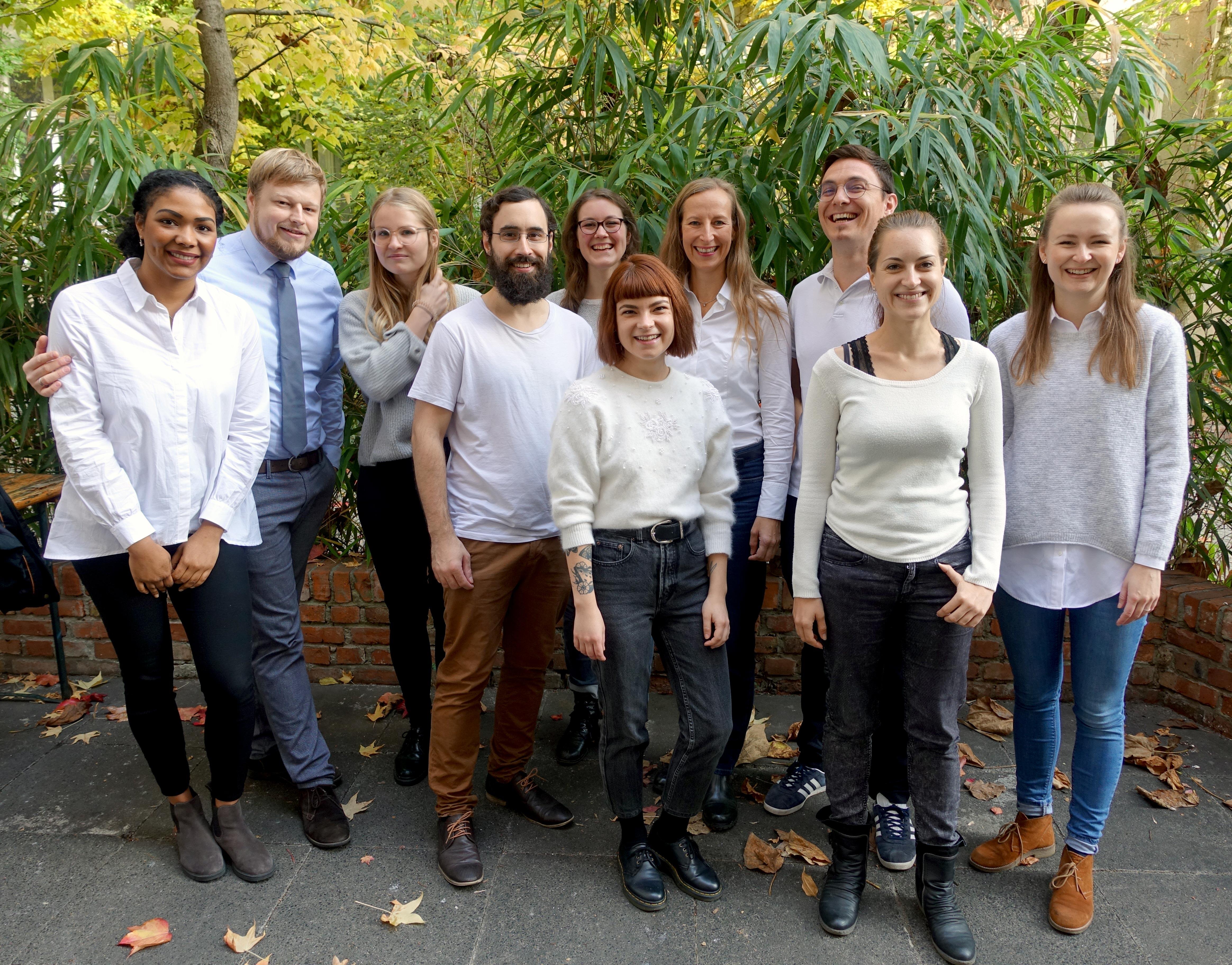 Eco United Team
