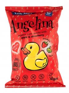 Little Angel - Angelina - Apfel Erdbeere