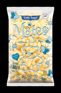 Little Angel - Mateo Hirse