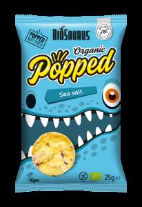 BioSaurus Popped Junior