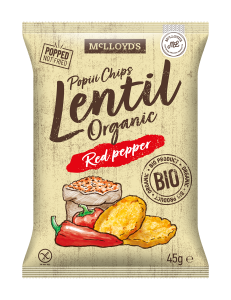 McLloyd's Popiii Linse Red Pepper